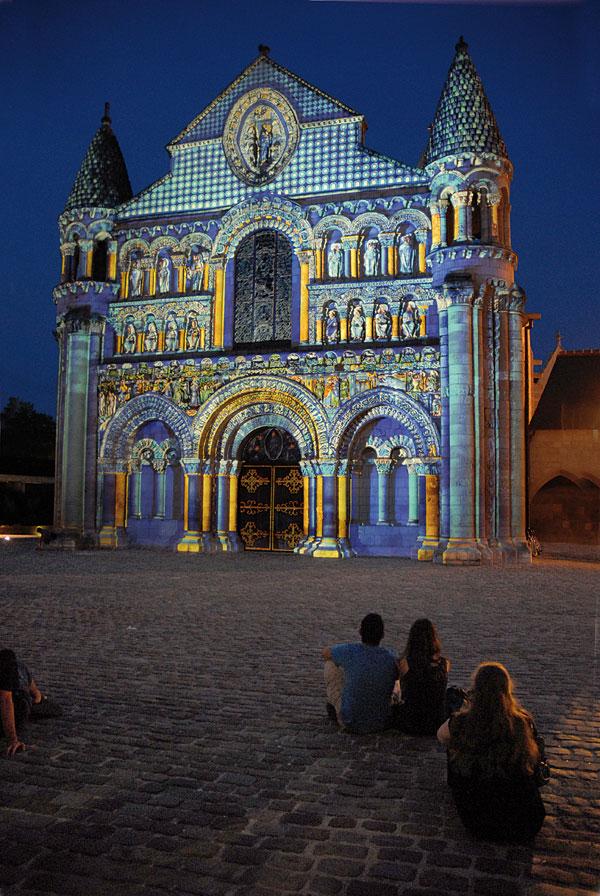Tourisme d 39 affaires poitiers futuroscope vienne for Vienne poitiers